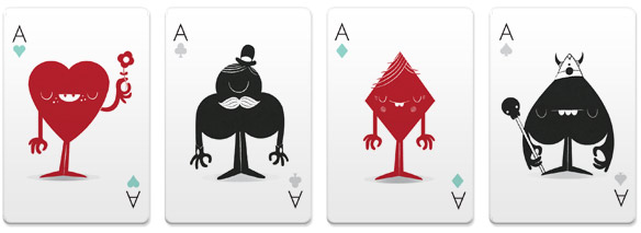 2 cards are drawn from a deck of 8 of 4 aces and 4 kings