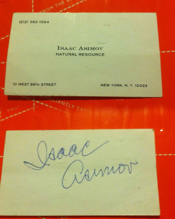 famous-business-cards-asimov