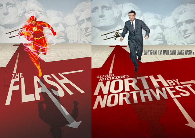 The-Flash-North-By-Northwest-DC-Comics
