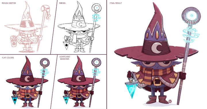 character design_6