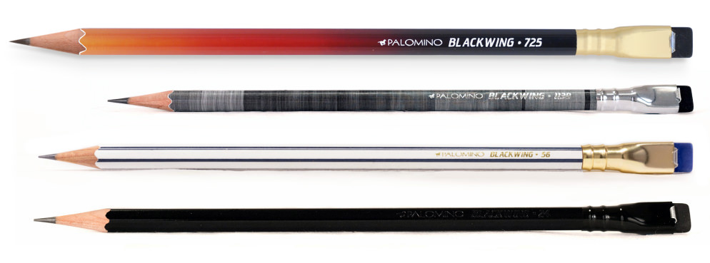 palomino-blackwing-special-edition