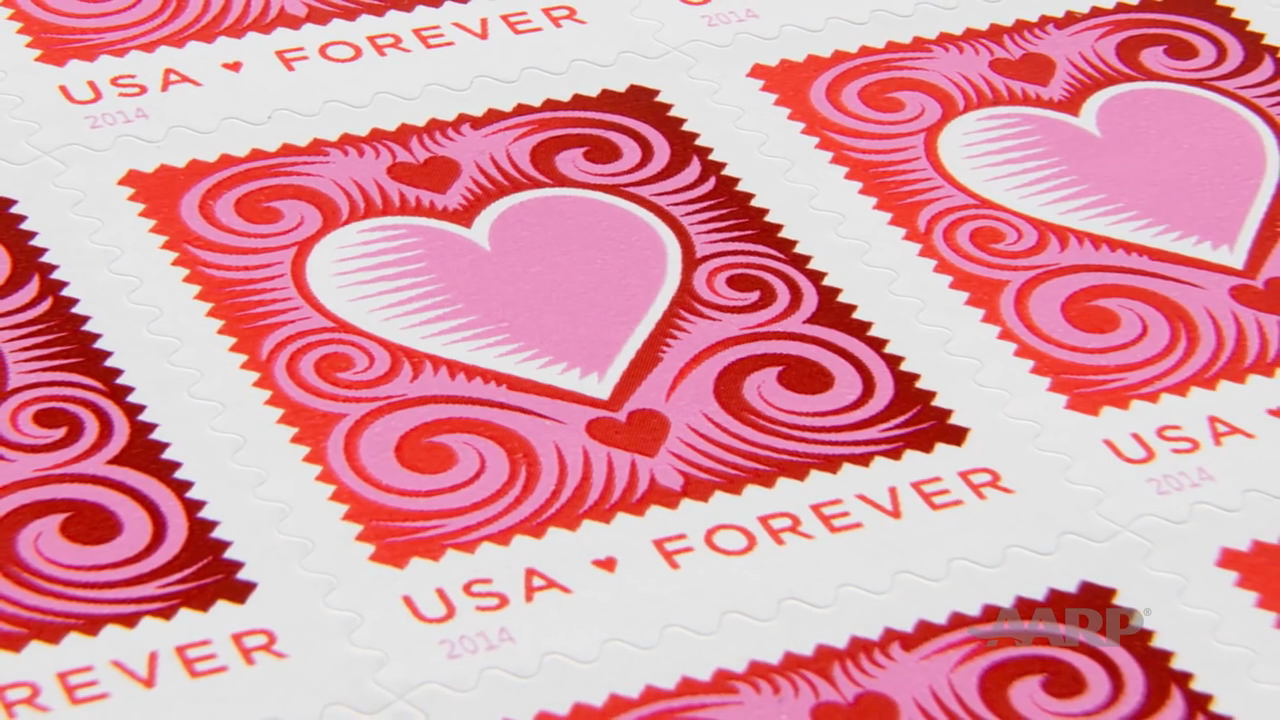 timbres-postales-usa-forever